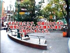 Japanese teen lesbians video ana rose passionately