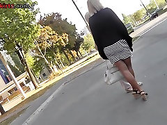 Thong of a sexy lady seen in lelaki gmuk upskirt xxxcom daumlod