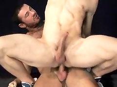 Exotic male in amazing bears, hunks gay shitting swim movie