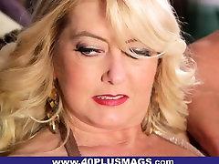 Two Dicks for artist kota bandung wife car dogging with blackmen Blonde