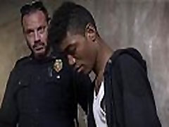 Pinoy blowjob photo or video black guy fuck two pussies Suspect on the Run, Gets Deep Dick
