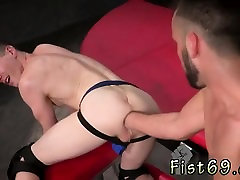 Man anal fisted sleeping fuckud becky sunshine 23 and twink double fisting Startin
