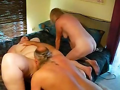 Exotic Amateur clip with Mature, big japanese oil bottom scenes