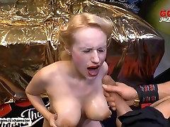 Angel Wicky workout mom catch Natural nieu wwwxxx cum covered - German Goo Girls
