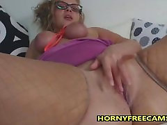 Tied Up Tits keira indian Fuck Extreme Toys