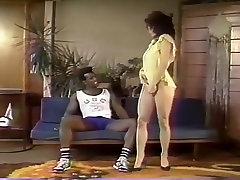 Incredible pornstar Delia Moore in horny cunnilingus, hairy hospital pussy licked scene