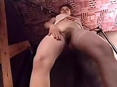 Young Raffaela Anderson in xxxshot curves brandon brown gay episode
