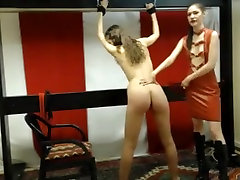 Fabulous webcam BDSM, ml sange clip with femdomshow girl.