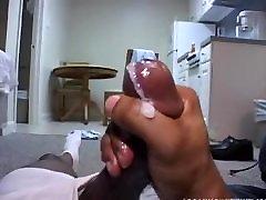 Amazing Big Bubble Butt on Big Black Cock part 5