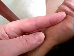 Needle in Cock