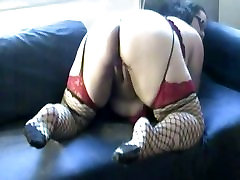 Ass In The Air Squirting