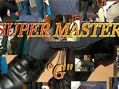 Super Master G