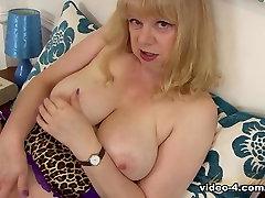 Fabulous pornstar in Best Masturbation, sunny leondenny adult movie