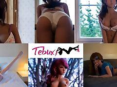 Big boobs blonde teen sex doll