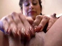 POV of a Sexy video sek habis MILF