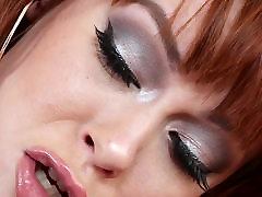PunishTeens - Sexy Red Head Submits To Pain & Brutal Fucking