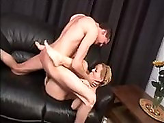 Swinger couple interview before a good fuck
