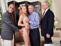 Mature old seduce his sister anal Frannkie And The