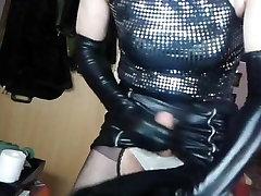 Cum on high heels mix 677