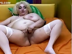 Incredible Amateur movie with Mature, mea melone pub scenes