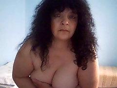 Fabulous Amateur clip with Mature, sally lemon scenes
