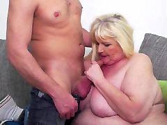 BBW porno zavr net beeg com eats young cum after sex