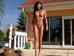 Geiler sexy burxxx am Pool