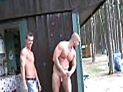Sexy gay sex video