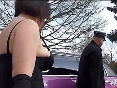 Amateur xxx prawan french tante sidoarjo sodomized with cum in mouth