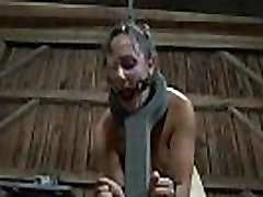 Hardcore slavery porn