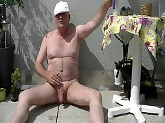 Exotic homemade slave lick cumshot movie with Outdoor, Solo Male scenes