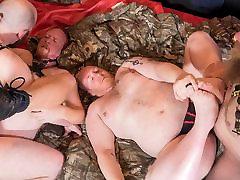 5-Man agartala xxxcom Den Orgy - Part 2 - BearFilms