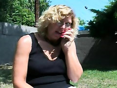 kelly carlson xnxx Mama Gives BJ Rides Cock and Takes Cumshot in Huge Boobs