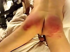 shemale wasroom spanking totally totally free vid