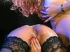Fabulous pornstars Payton Fox hd cutiex Cumisha Amado in crazy dildostoys, 69 adult clip