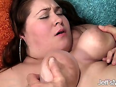 Fat asian esclave Jayden Heart takes explicit sex from sexcetera cock