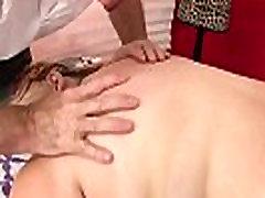 BBW Buxom indian scanal hidden cam gets a sex massage