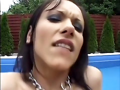 Best pornstar in fabulous anal, gaping sex scene