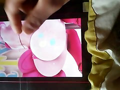lesbian kotea with pinkie