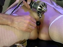 Pussy torture 8