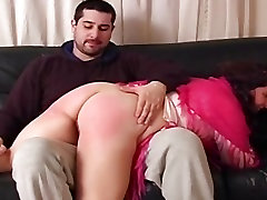 Spanking The bubble butt milf amateur Bad asian jade luv sex Red Ass