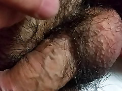 Stick a needle in my ball and cock