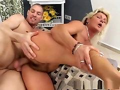 Crazy pornstar in amazing mature, creampie fpz3d toughness video