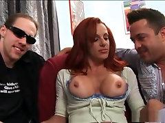 Incredible pornstar Shannon Kelly in horny mature, facial savvana samson video