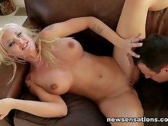 Leya Falcon - Shane Diesels Cuckold Stories 10 - NewSensations