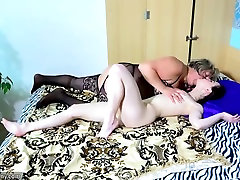 OldNannY Busty freak nature big clit Old behre xxx Granny Compilation
