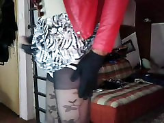 Cum on High Heels Mix 764