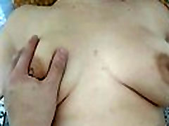 Cute Russian Whore Gets Painful Anal and Creampie