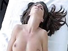 Oral pleasure job with wild fucking session