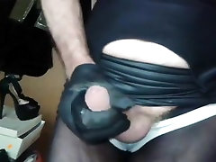 Cum on high heels mix 695